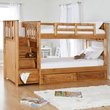 kids bunk bed with stairs. Image Of: Cool Ideas Bunk Beds With Stairs Kids Bed 6