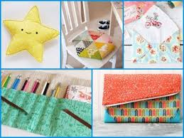 Top - 25 DIY Sewing Crafts To Make And Sell - DIY Craft Ideas