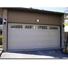 plastic garage door window inserts page within ideas 37