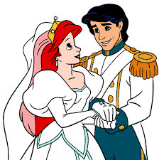 Small Picture Ariel and Eric Clip Art 2 Disney Clip Art Galore
