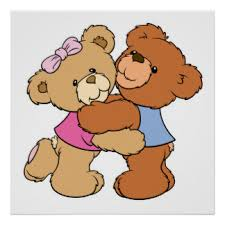 Image result for bear hug