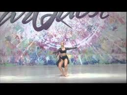 Cydney Brooks - 1st Runner Up Ms. StarQuest 2016 - YouTube