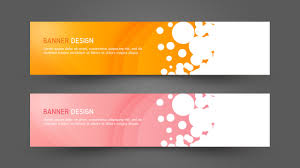 Web Banner Design Examples Photoshop Tutorial Web Design Simple Banner