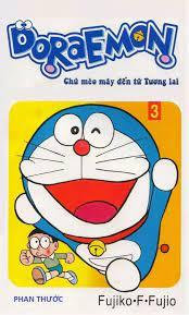 PDF] Doraemon Tập 7