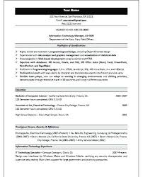 federal resume writing certification templates sumptuous