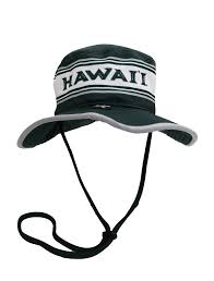 Zephyr Hat Size Chart Zephyr Hawaii Panorama Bucket Hat University Of Hawaii
