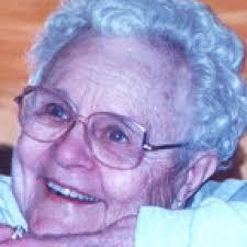 Alice M. McDougall (1917-2013) | Obituaries | wcfcourier.com