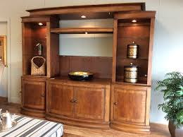 Lighted Entertainment Center Complete Your Den With This Lovely Ashley Entertainment