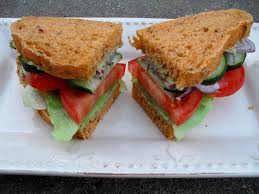 panera bread mediterranean veggie sandwich. Delighful Veggie Mediterranean Veggie Sandwich With Pesto Hummus Intended Panera Bread E