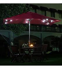 patio table umbrella best patio umbrella lights offset patio umbrella with lights patio umbrella fan 11 foot patio umbrella with lights