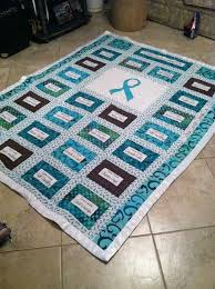 50 best Cancer Quilts images on Pinterest | Quilt patterns, Quilt ... & What Cancer Cannot Do Quilt Adamdwight.com