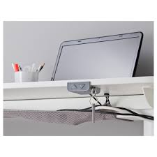 white office desk ikea. IKEA - BEKANT Desk Sit/stand With Screen White Office Ikea