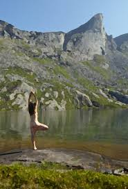 Naked In Norway