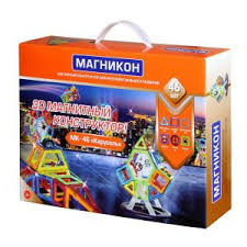 Магнитный <b>конструктор Magformers Heavy Duty</b> Set 73 63139 ...