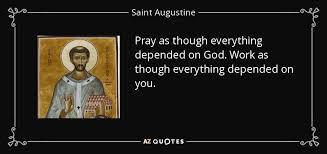 Saint Quotes New TOP 48 SAINT QUOTES Of 48 AZ Quotes