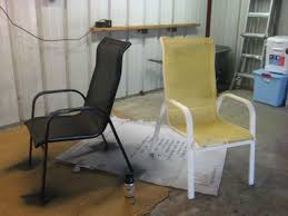 spray paint patio chairs. how to spray paint almost anything and transform your furniture in an afternoon patio chairs o