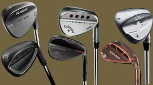 Wedges 10 Things To Know Golfmagic