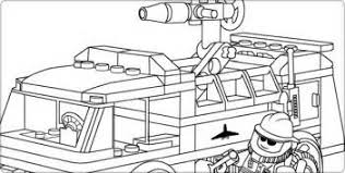 Small Picture Pics Photos Lego City Downloads Coloring Pages lego city coloring