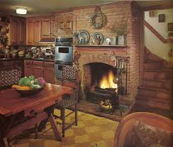 kitchen fireplaces14