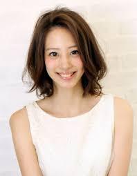 松島花さん風大人かわいいボブwa 496 ヘアカタログ髪型ヘア