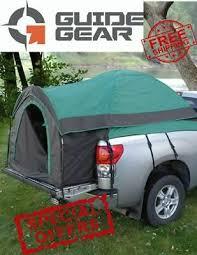 Tents - Bed Truck Tent