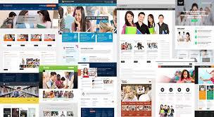 Css Website Templates Unique 48 Fantastic Education Website Templates Free Premium
