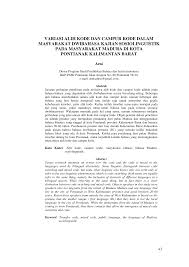 Journal educational computing research, vol. Http Journal Ikippgriptk Ac Id Index Php Bahasa Article Download 174 172