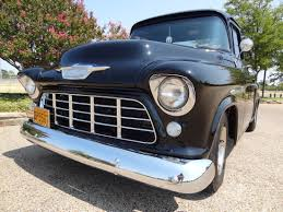 Truck chevy 1955 truck : 1955 Chevy Truck / HOT Texas Pickup - YouTube