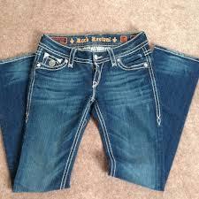 Rock Revival Jeans Size Chart Women S 29 Surprising Rock Revival Jeans Sizing