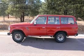1990-Toyota-Land-Cruiser-FJ62-Red-IMG_0737 - Red Line Land Cruisers