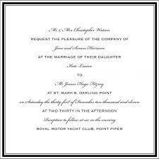 Traditional Wedding Invitation Nice 11 Traditional Wedding Invitations Wording Wedding Ideas
