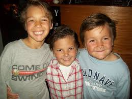 what you don t know is that shane s older brothers have had their childhoods stolen from them too they will never be the same again because their brother