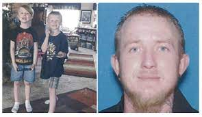 AMBER Alert issued in Montana for two ...