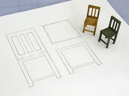 how to make mini furniture. How To Make Mini Furniture. Chairs - Making Things In Scale. Furniture