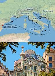 Equinox main hotel deluxe East Side Oceanview Dekhvideocom Cruisecritic Exclusive 15 Day Western Mediterranean Cruise Combo On