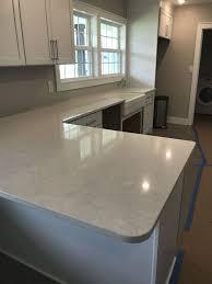 photo of nixon granite installation services ocala fl united states large quartz