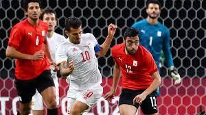 ملخص مباراة مصر واسبانيا في اولمبياد طوكيو 2020.. نقطة ثمينة للفراعنة -  ميركاتو داي