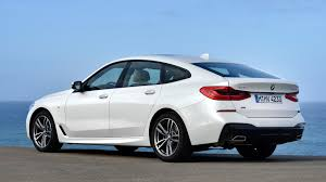 BMW 6-series GT (2017) review by CAR Magazine