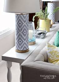 sofa table ikea. Need A Quick And Easy Sofa Table Without The Hassle Of Tools Lumber?  This Ikea T