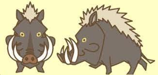 養豚 場 mix 伝説