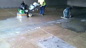 easiest way to remove tile from concrete floor slab removal