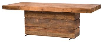 rustic dining table. angora dining table rustic-dining-tables rustic