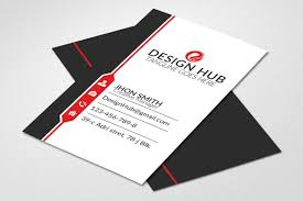 Buissness Cards Creative Business Card Vsual