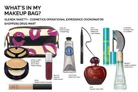 what s in your makeup bag glenda raketti february 11 2016 posted by mickey tortorelli