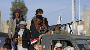 مواجهات عنيفة بين قوات حكومة صنعاء وقوات هادي غربي محافظة مأرب