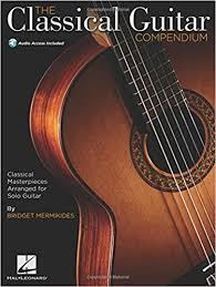 guitar compendium modern music art posters and prints wall picture canvas painting for living room home decoration dropship