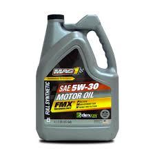 mag 1 5w30 gm dexos1 licensed api sn full synthetic oil gasoline engines 4l pn