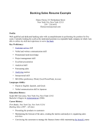 Examples Of Resumes No Resume Jobs Fix My Sample High School