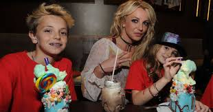 But the court battle continued on. Britney Spears Son Jayden 13 Says She Might Quit Music Calls Her Dad A D K Amid Conservatorship Row Meaww