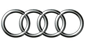Audi logo | Zeichen Auto, Geschichte